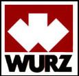 R. L. Wurz logo